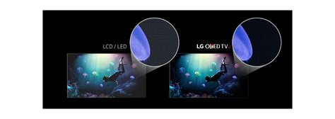 Tv Lcd Vs Led oled vs led tv displays lg usa