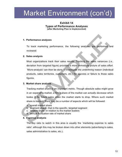 Environmental Report Writing by Sle2 Report Business Assessment