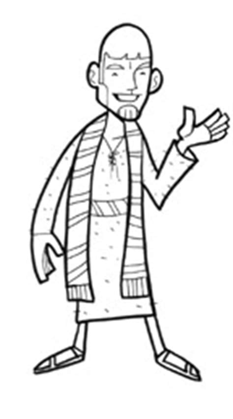 cartoon web illustration