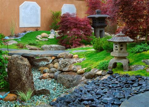 How To Design A Rock Garden How To Create Your Own Japanese Garden Freshome