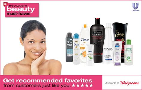 Vanity Box Hair Coupons by Walgreens April Must Haves A Giveaway