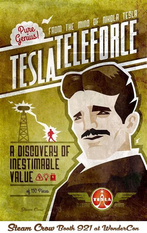 Tesla Teleforce 1000 Images About Nikola Tesla On