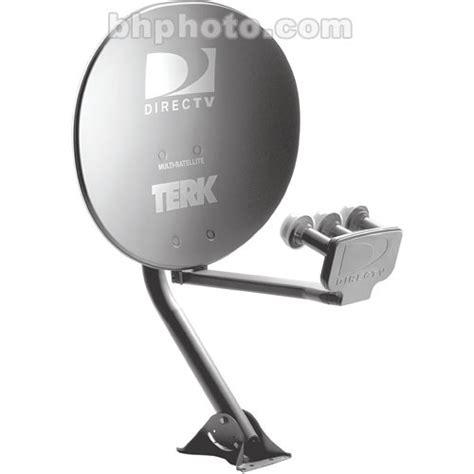 terk technologies trk s26 directv multi satellite dish trks26