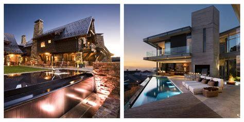 progetti esterni ville moderne design casa creativa e