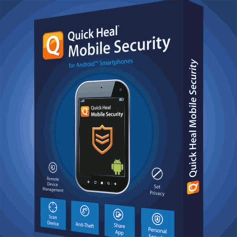 quick heal reset code quick heal mobile security for android mobile tablets