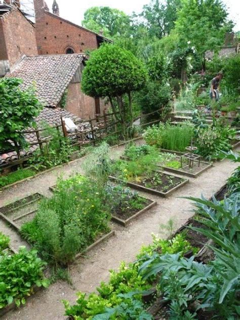 giardini dei semplici giardino dei semplici giardinaggio
