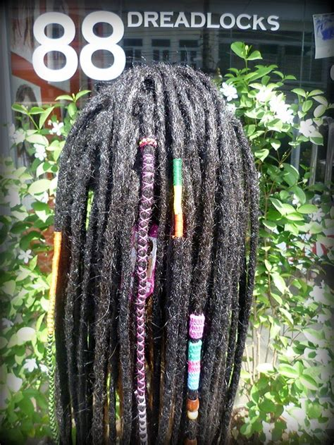 real dreadlock wigs dreadlock wig human real hair extension dreadlocks