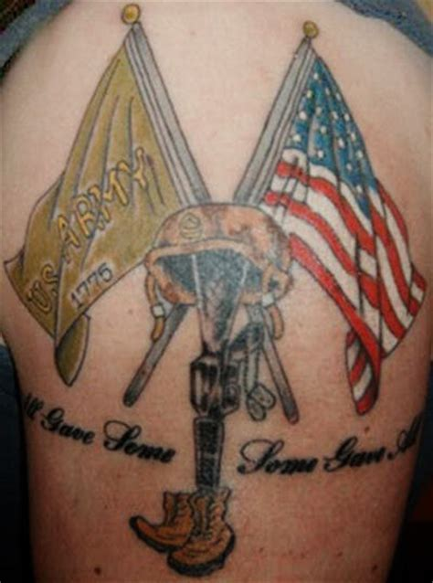 army infantry tattoos army marine tattoos page 9