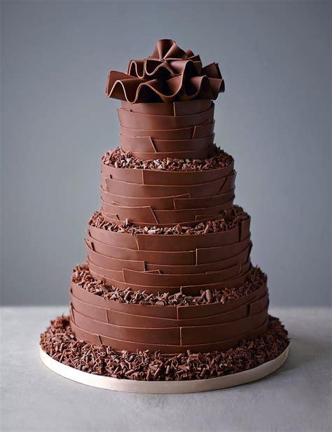 13 Chocolate Cake Creations to Celebrate National