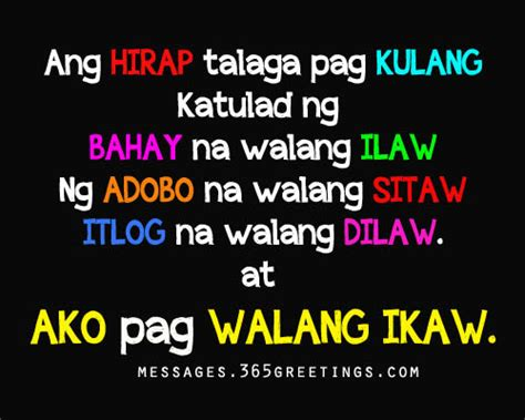 sweet tagalog quotes about love sweet love quotes for her tagalog image quotes at