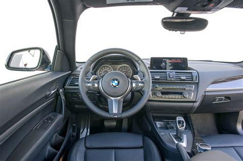 Bmw 1er Coupe Diesel Oder Benziner by Fahrbericht Bmw 2er M235i Autobild De