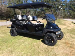 Custom Golf Cart Seat Upholstery Custom Golf Carts Columbia Sales Services Amp Parts