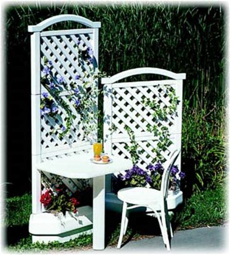 Portable Trellis Screen Privacy Trellis Screening Vinyl Portable Screens By Sdm Inc