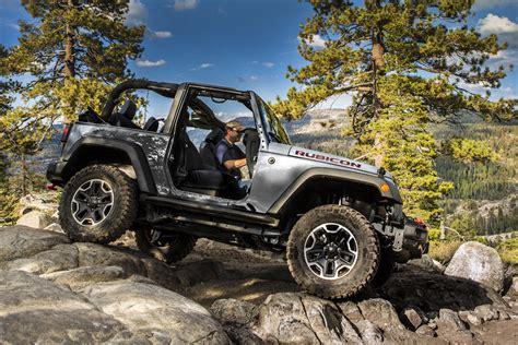 Hybrid Jeep Wrangler Next Jeep Wrangler Getting Hybrid Power Option
