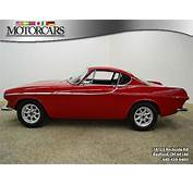 1966 Volvo P1800 S Bedford OH 19488485