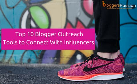 blogger outreach tools top 10 blogger outreach tools to connect with influencers