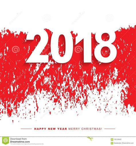 new year card printing malaysia 2018 merry and happy new year card or background