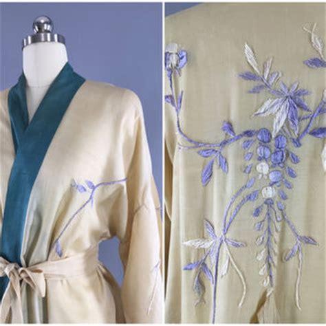 Lingerei Kimono Sorella best boudoir robe products on wanelo