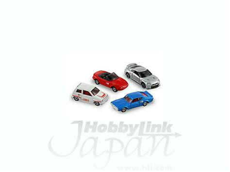 Tomica Edisi 40th Honda City tomica 40th anniversary set 2 by takara tomy hobbylink japan
