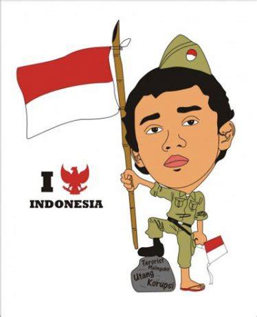 Kumpulan Gambar DP BBM Bendera Merah Putih Terbaru