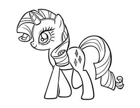 my pony coloring pages to print free printable my pony coloring pages for