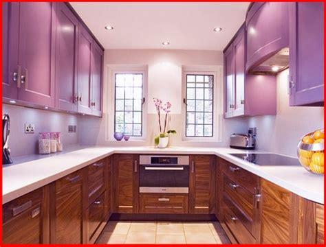 hiasan dalaman dapur rumah teres kecil  cantik