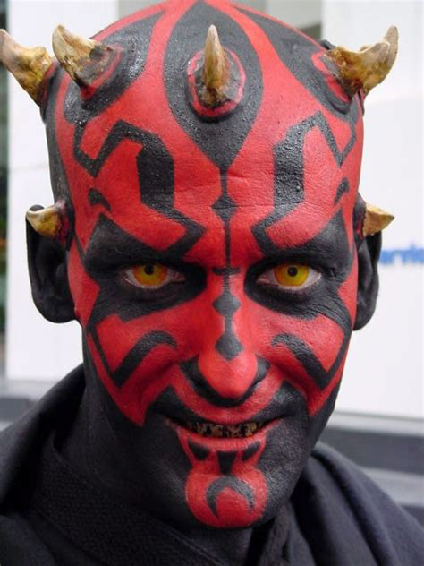 darth maul makeup horns mugeek vidalondon