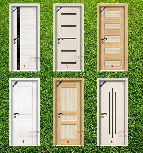 Splendiferous Insulated Interior Doors Melamine Board Mdf Insulated Interior Doors