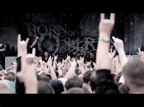 Born Of Osiris Cribs by Born Of Osiris Discography Line Up Biography