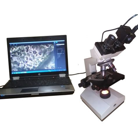 Mikroskop Kamera Lensa Okuler Dengan Konektor Usb Digital Eyepiece mikroskop binokuler 40x 1600x kamera digital eyepiece