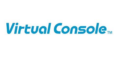 console virtuale console virtuelle wii u retour en enfance haut en