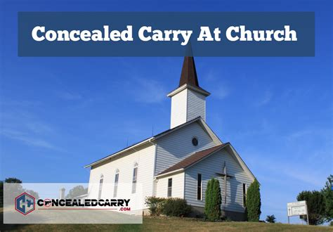 Missouri House Concealed Carry In Churches Concealed Carry Inc