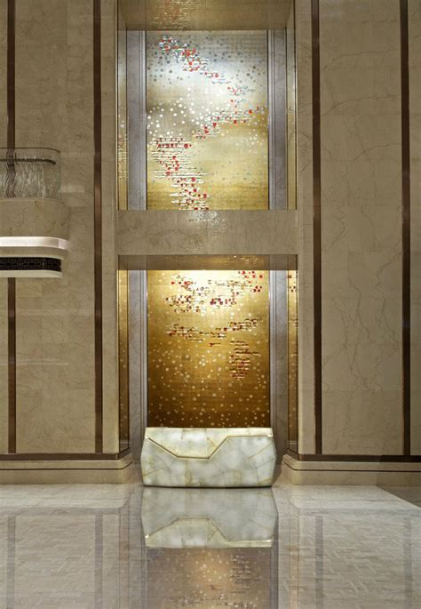 marriot hotels luxury interior design trends by hba