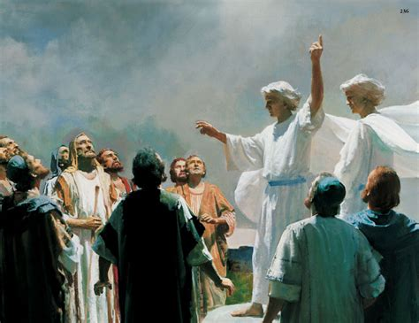 Watch For Blind Talking What Do Mormons Believe 187 The Second Coming Of Jesus Christ