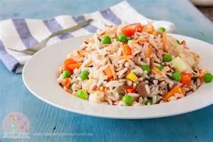 cold salad recipes cold rice salad stay at home mum