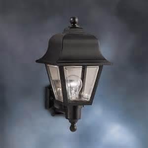 plastic outdoor lights kichler outdoor plastic fixtures 9302 outdoor wall lantern