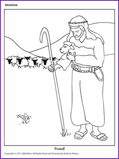 free bible coloring pages lost sheep the o jays and september on