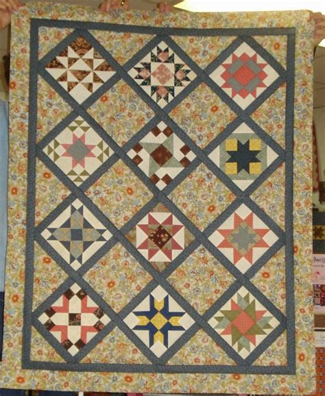 quilt pattern on point little quilts blog march 2015 set on point with sashing