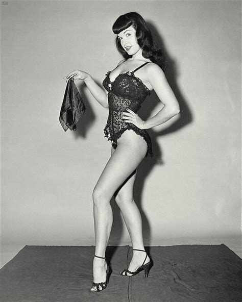 bettie page a slice of cheesecake betty page magazine and