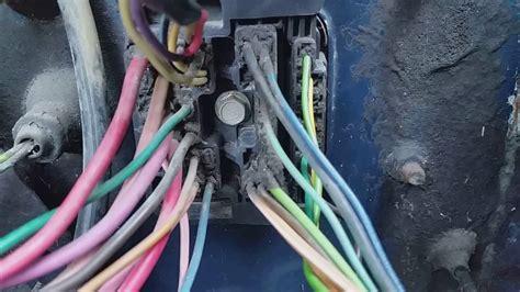 project ls swap part   bulkhead wiring part  youtube