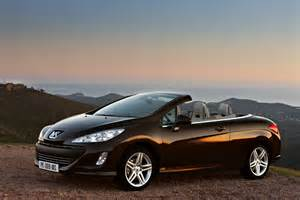 Peugeot 308 Cc Price Peugeot 308 Cc Prices And Trim Specifications Announced