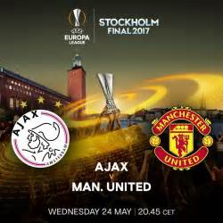 2017 europa league final manchester united vs ajax live stream europa league final 2017