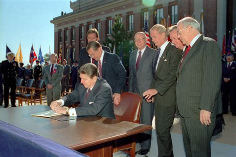 The Department Of Veterans Affairs Is A Cabinet Level Organization by Department Of Veterans Affairs Act Signed 27 Years Ago