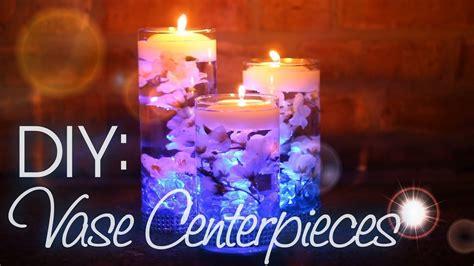 Diy Vase Centerpieces by Diy Vase Centerpieces
