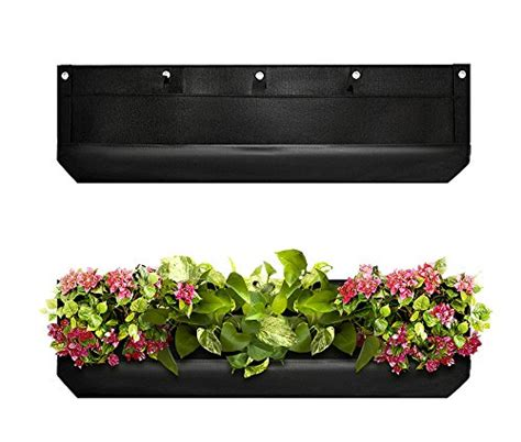 large 1 pocket vertical garden planter living wall