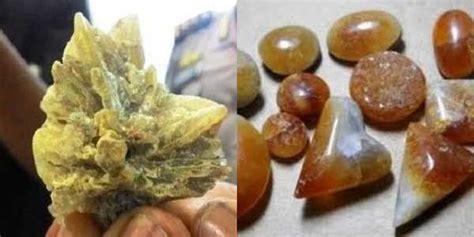 Batu Akik Limo Manis Jambi batu gajah harga dan khasiatnya top lintas