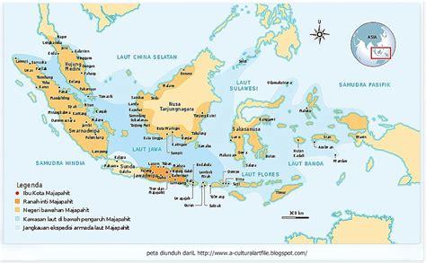 Falsafah Militer Jawa kumpulan artikel sejarah bain yusup peta wilayah
