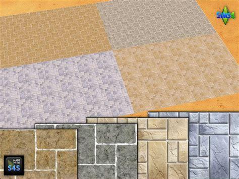 the sims 4 flooring set arte della vita 4 flooring sets with 4 floors