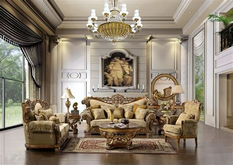 Living Room Luxury Furniture The Most Luxury Living Room Furniture