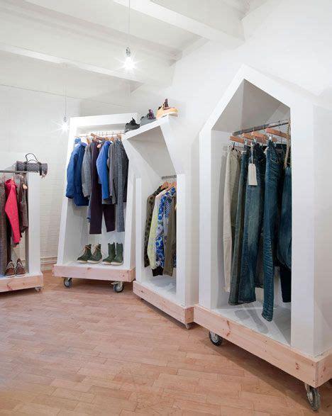 Retail Spaces Buku Interior retail design shop design fashion store interior fashion shops this retail space